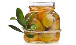 Olives & Pickles