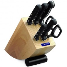 Knife Block Set 'Universal II' (6 Piece) - Arcos