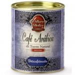 Ground Arabica Coffee 'Decaffeinated' - El Barco Delice (250 g)