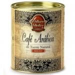 Ground Arabica Coffee 'Natural' - El Barco Delice (250 g)