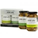Pack 'Manzanilla & Queen Olives' - José Lou