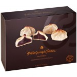 Marzipan with Chocolate - Pablo Garrigos