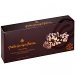Turron 'Dark Chocolate & Almonds' - Pablo Garrigos
