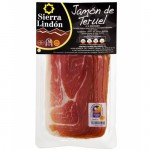 Serrano Ham DO Teruel (Sliced) - Sierra Lindon (100 g)