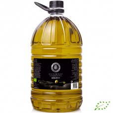 Organic Extra Virgin Olive Oil - La Chinata (PET 5 l)