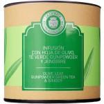 Olive Leaf Tea 'Gunpowder Tea & Ginger' - La Chinata