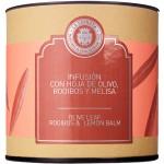 Olive Leaf Tea 'Rooibos & Lemon Balm' - La Chinata