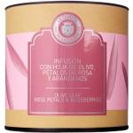 Olive Leaf Tea 'Rose Petals & Blueberries' - La Chinata