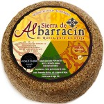 Sheep Cheese in Rosemary - Sierra de Albarracín