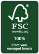Forest Stewardship Council (FSC) Certification