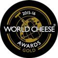 World Cheese Award 2015 Gold