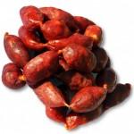 Chorizo Chips 'Extra' - Melsa (150 g)