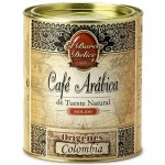 Ground Arabica Coffee 'Colombia' - El Barco Delice (250 g)