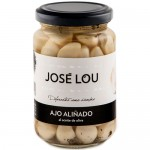 Whole Garlic with Olive Oil - Jose Lou (370 g)