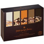 Turron '10 Assorted Portions' - Pablo Garrigos
