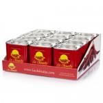 Smoked Paprika 'Display' - La Chinata (12 x Tin 70 g)
