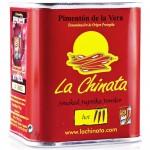 Hot Smoked Paprika - La Chinata