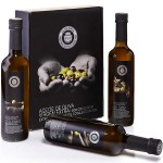 Extra Virgin Olive Oil 'Early Harvest Collection' - La Chinata (Glass 3 x 500 ml)