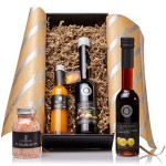 Vinaigrette Box No. 1 - La Chinata