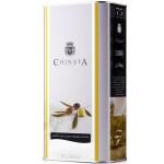 Extra Virgin Olive Oil (Can) - La Chinata