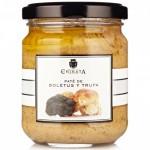 Porcini Mushroom & Truffle Pâté - La Chinata (180 g)