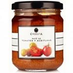 Tomato & Olive Pâté - La Chinata (180 g)