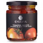 Dried Tomatoes in Extra Virgin Olive Oil - La Chinata (220 g)
